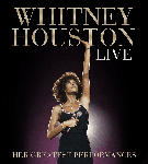 Saturn Whitney Houston LIVE