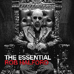 Saturn The Essential Rob Halford