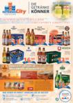 Getränke City Sommer, Sonne, Saft & Bier, Gartenparty garantiert! - Harlaching - bis 31.08.2020
