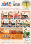 Getränke City Sommer, Sonne, Saft & Bier, Gartenparty garantiert! - XXL Ost - bis 31.08.2020