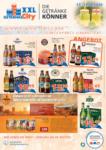 Getränke City Sommer, Sonne, Saft & Bier, Gartenparty garantiert! - XXL Süd - bis 31.08.2020