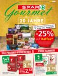 SPAR Gourmet SPAR Gourmet Flugblatt - bis 19.08.2020
