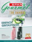 SPAR Gourmet Einfach Gintastisch! - bis 19.08.2020
