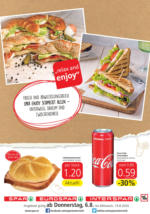 SPAR enjoy