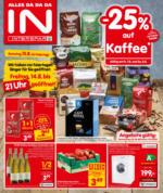 INTERSPAR Flugblatt Niederösterreich