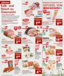 INTERSPAR-Hypermarkt Vöcklabruck, VARENA INTERSPAR Flugblatt Oberösterreich - bis 19.08.2020