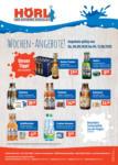 Getränke Hörl Wochen-Angebote! - bis 12.08.2020