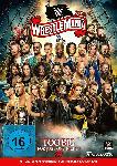 MediaMarkt WWE: Wrestlemania 36