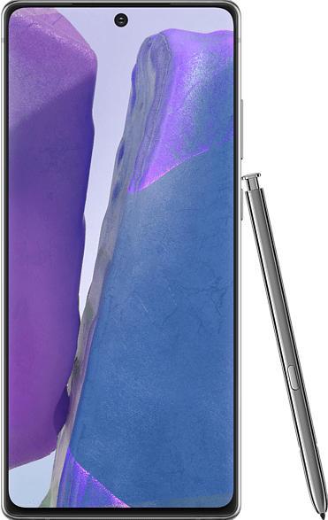 Galaxy Note20 256GB 4G, Mystic Grey