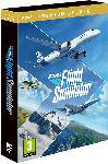 Saturn Microsoft Flight Simulator - Premium Deluxe