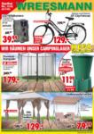 Wreesmann Wochenangebote - bis 14.08.2020