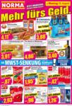 NORMA Wochen Angebote - bis 16.08.2020