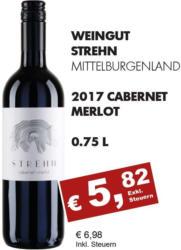 2017 Cabernet-Merlot