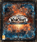 Saturn World of WarCraft: Shadowlands - Collector's Edition