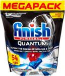 dm finish Powerball Quantum Ultimate Geschirrspüler Tabs Megapack