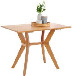 Esstisch in Holz 110/70/76 cm