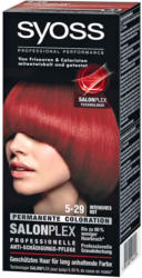 Syoss Coloration Intensives Rot 5-29 -