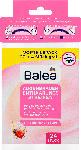dm-drogerie markt Balea Enthaarungsstreifen Augenbrauen 20 Stück