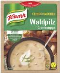 real Knorr Feinschmecker Suppen versch. Sorten, jeder Beutel - bis 15.08.2020