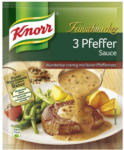 real Knorr Feinschmecker Saucen versch. Sorten, jeder Beutel - bis 15.08.2020