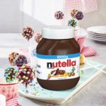 real nutella Nuss-Nugat-Creme jedes 1000-g-Glas - bis 15.08.2020