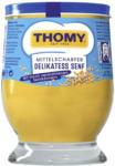 real Thomy Delikatess Senf oder Scharfer Senf jedes 250-ml-Glas - bis 15.08.2020