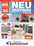 Möbelstadt Sommerlad Neueröffnung in Marburg - bis 22.08.2020