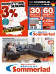 Möbelstadt Sommerlad 3% Mehrwertsteuersenkung - bis 15.08.2020