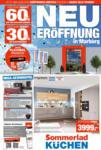 Möbelstadt Sommerlad Neueröffnung in Marburg - bis 15.08.2020