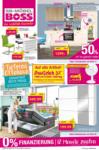Möbel Boss Wochen Angebote - bis 16.08.2020