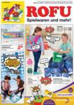 ROFU Kinderland Spielwaren und mehr! - bis 22.08.2020
