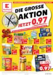 Kaufland Kaufland Prospekt - bis 19.08.2020