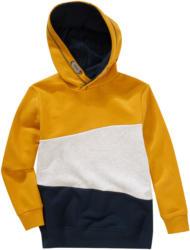 Jungen Sweatshirt mit Bio-Baumwolle