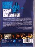 MediaMarkt Ghost Blues-The Story Of? (DVD)
