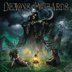 Demons & Wizards (Remasters 20