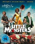 MediaMarkt Little Monsters