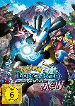 MediaMarkt Pokémon - Der Film: Lucario und das Geheimnis von Mew