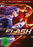 MediaMarkt The Flash - Die komplette 5. Staffel