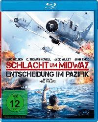 Schlacht um Midway-Entscheidung im Pazifik
