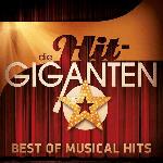 MediaMarkt VARIOUS - Die Hit Giganten Best Of Musical Hits [CD]