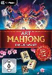 MediaMarkt Art Mahjong: Exklusiv Paket