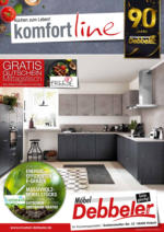 Komfortline Küchenspezial
