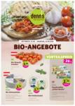 denn's Biomarkt denn's Biomarkt Flugblatt gültig bis 25.8. - bis 25.08.2020