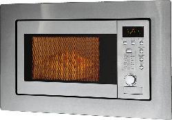 CLATRONIC MWG 2215 EB Mikrowelle (800 Watt)