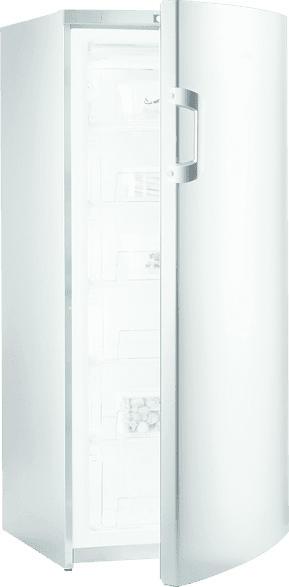 GORENJE F6152AX Gefrierschrank (A++, 198 kWh, 1450 mm hoch)