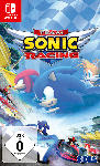 MediaMarkt Team Sonic Racing [Nintendo Switch]