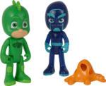 Media Markt SIMBA TOYS PJ Masks Figuren Set Gecko + Ninja Actionfiguren, Mehrfarbig