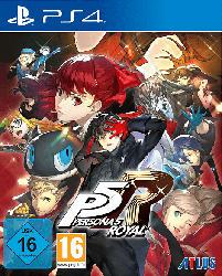 Persona 5 Royal [PlayStation 4]
