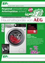 Haushaltsgeräte von AEG