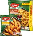 Nah&Frisch Iglo Erdäpfelprodukte - bis 18.08.2020